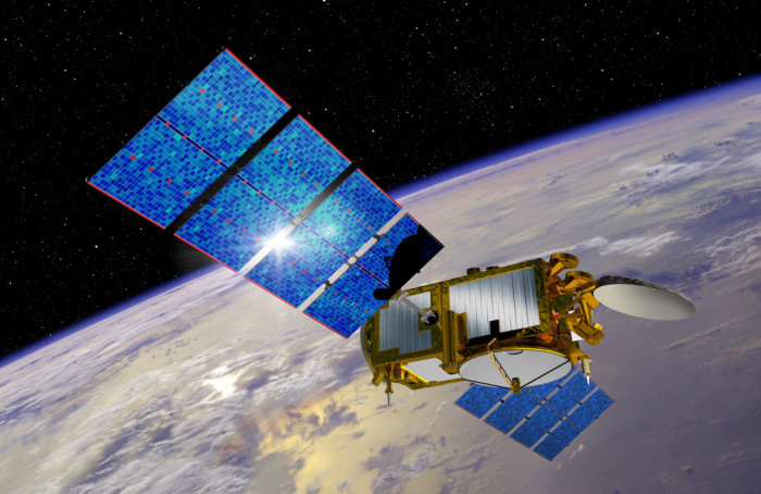 Satelliten Jason-3